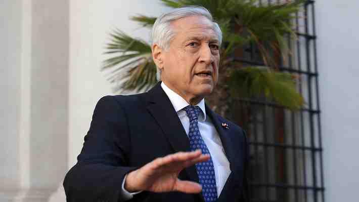 ¿Qué te pareció la reacción de La Moneda tras el respaldo entregado por Macri a Piñera?