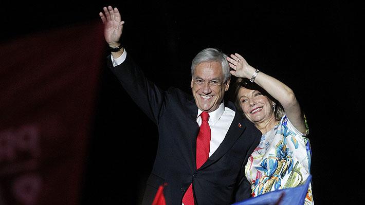 """Piñera llama a la unidad para transformar a Chile en país """"desarrollado, sin abusos ni discriminaciones arbitrarias"""""""