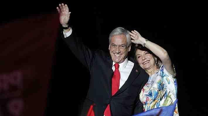 """Piñera llama a la unidad para transformar a Chile en país """"sin abusos ni discriminaciones"""". ¿Qué te parece?"""