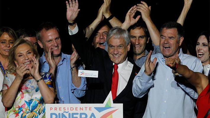 Mandatarios extranjeros mandan sus felicitaciones al nuevo Presidente electo