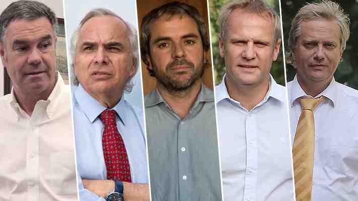 """Ossandón, Chadwick, Blumel y """"los Kast"""": Nombres propios del triunfo de Piñera. ¿Qué opinas?"""