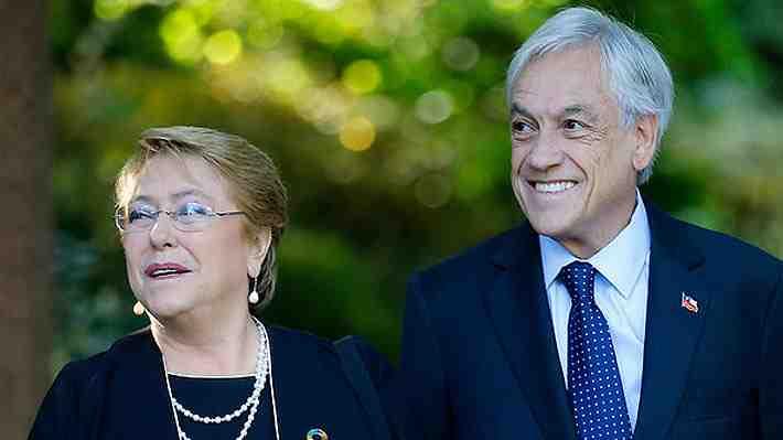 """El diagnóstico de Axel Kaiser: """"Bachelet es la que ganó la contienda"""". ¿Estás de acuerdo?"""