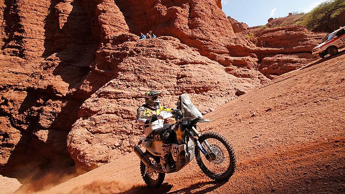 ¿Debería volver? Las razones por las que el Rally Dakar ha estado ausente en Chile durante cuatro años