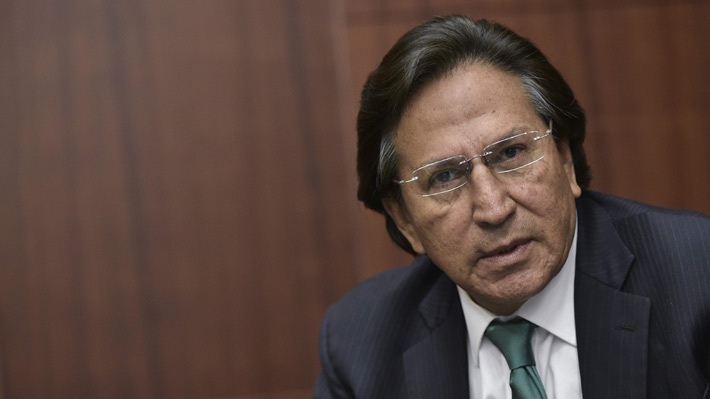 Alejandro Toledo defiende a Kuczynski y advierte que la democracia en Perú está en peligro por el fujimorismo