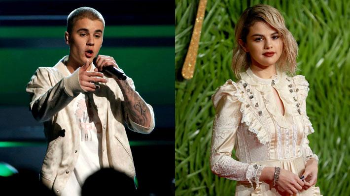 Justin Bieber y Selena Gomez asisten a terapia de pareja por una tercera persona
