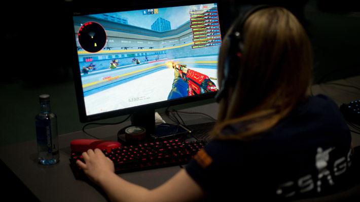 OMS reconocerá el trastorno por videojuegos como un problema mental