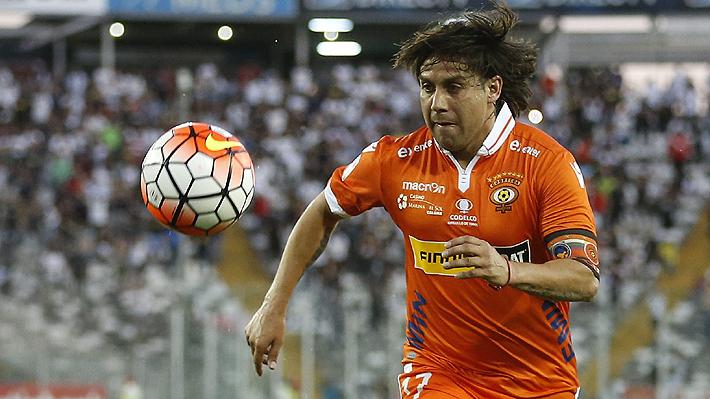 Arturo Sanhueza dio doping positivo y fue suspendido provisionalmente