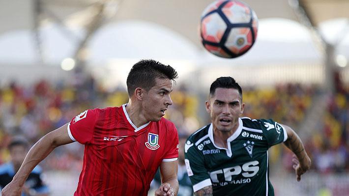 Repase la victoria de La Calera en penales ante Wanderers por la promoción del fútbol chileno