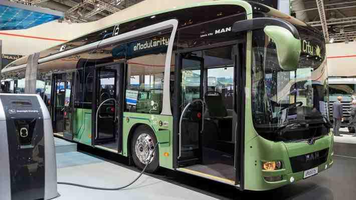 Milán buscará ser de las primeras ciudades europeas en usar transporte público 100% eléctrico