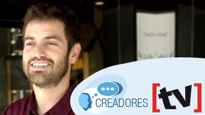 #Creadores: Juan Pablo Rey y su innovación de la mano con el medio ambiente