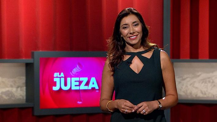 """Chilevisión desvincula a Carmen Gloria Arroyo tras 11 años en la conducción de """"La Jueza"""""""