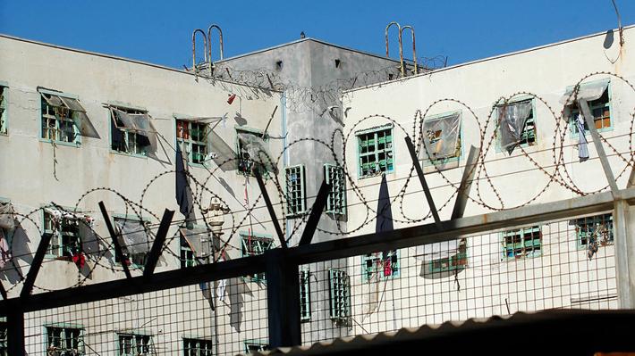 Informe de Justicia: Más de $700 mil al mes cuesta mantener un preso