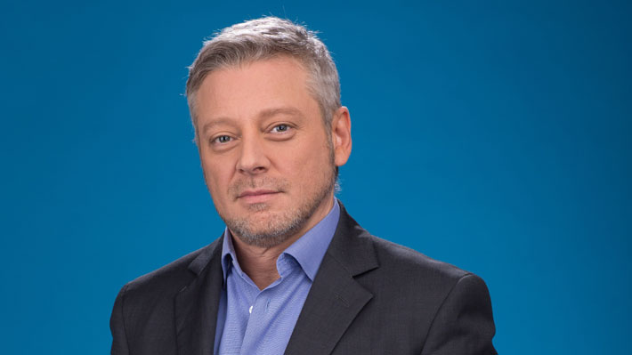 Tras su salida de TVN, Juan Manuel Astorga asume como director general de radio Infinita
