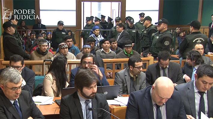Corte de Apelaciones anula sentencia y ordena repetir juicio que absolvió a 11 acusados en caso Luchsinger