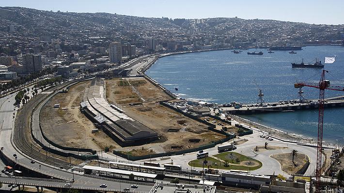 Rechazo a Mall Plaza Barón: ¿Qué hacer en el borde costero de Valparaíso?