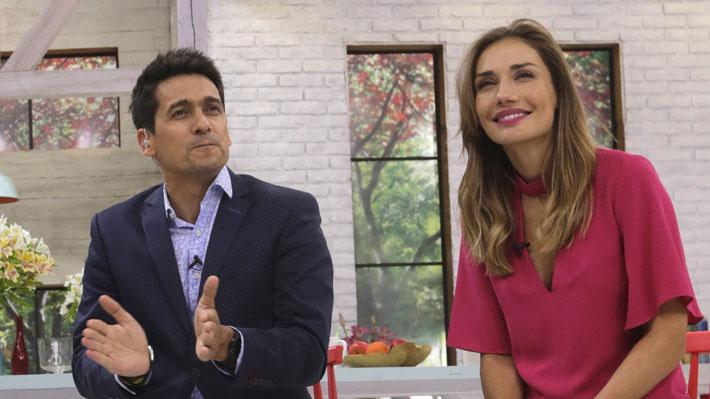 """El resto se marginó: """"La mañana"""" de Chilevisión será el único matinal que se trasladará a Viña del Mar"""