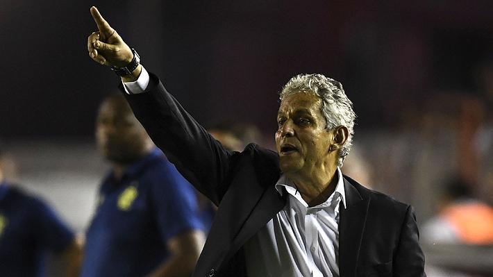 """Reinaldo Rueda y la ANFP habrían llegado a acuerdo y el DT estaría a un paso de la """"Roja"""""""