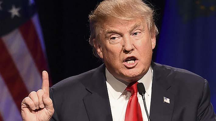 """Trump responde a Kim Jong-un y asegura tener un botón nuclear """"mucho más grande y poderoso"""""""