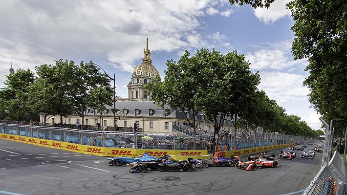 Gobierno aportará más de dos millones de dólares a la Fórmula E, que estará sólo un día en Chile