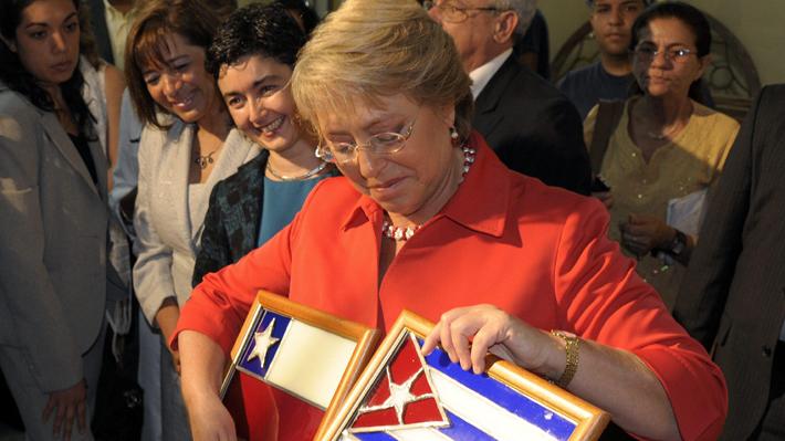 Reunión con la iglesia y Raúl Castro: La agenda que prepara Bachelet para su visita a Cuba