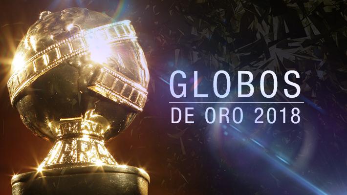 Revisa el listado con todos los ganadores de los Globos de Oro 2018