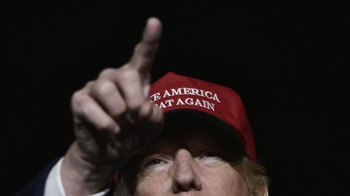 """No quería ser presidente: Las revelaciones sobre el """"lado B"""" de la llegada de Trump al poder"""