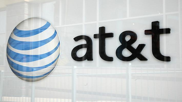 La compañía de telefonía AT&T buscará lanzar servicio de redes móviles 5G en 2018