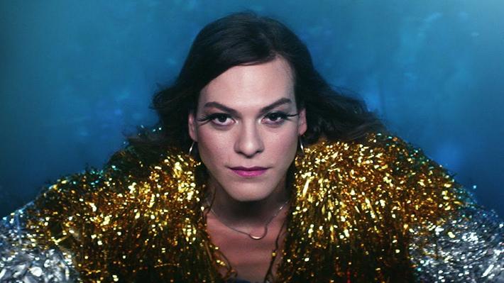 """Por poco: """"Una mujer fantástica"""" no logra quedarse con el Globo de Oro a Mejor película extranjera"""