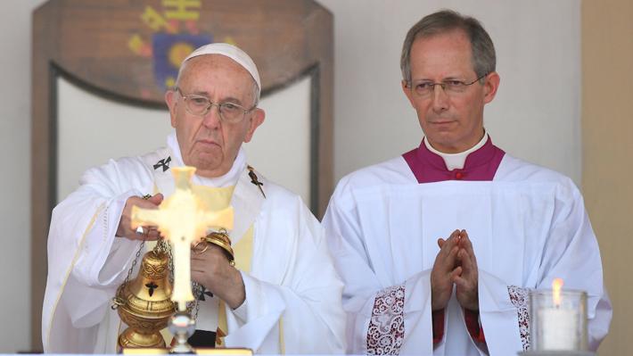 """Comisión por visita del Papa y abusos en los Maristas: """"Es una oportunidad para recuperar la confianza en la Iglesia"""""""