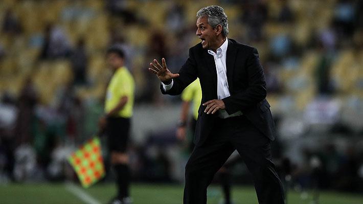 """Los pergaminos y estilo de juego del colombiano Reinaldo Rueda, el nuevo entrenador de la """"Roja"""""""