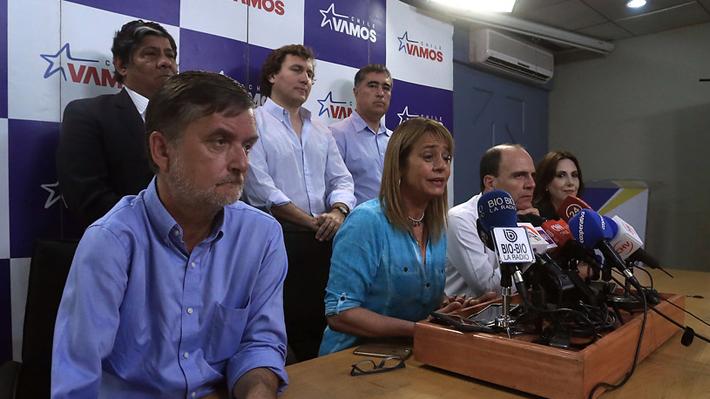Chile Vamos justifica sus propuestas para el gabinete y pone paños fríos a cuestionamientos de Piñera