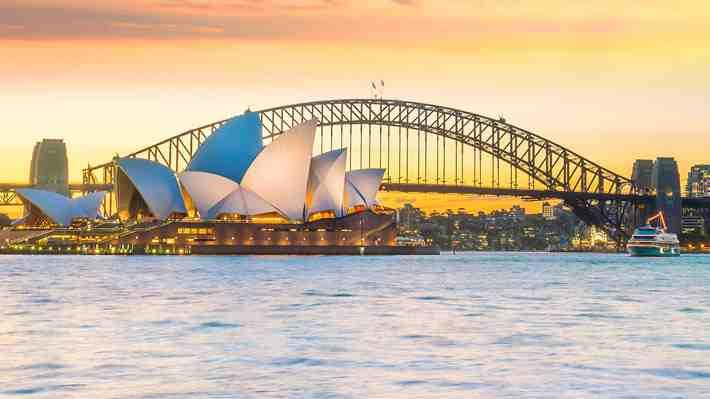 ¿Pensado en viajar a Sydney? Conoce la ciudad en este tour de realidad virtual