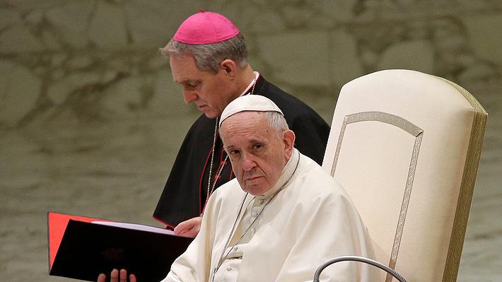 Vaticano interviene movimiento católico peruano involucrado en casos de abuso a días de visita papal