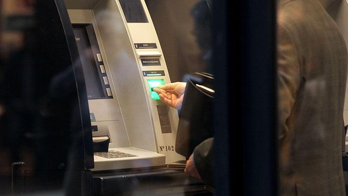 Cajeros automáticos: Bancos alistan plan de contingencia por visita del Papa