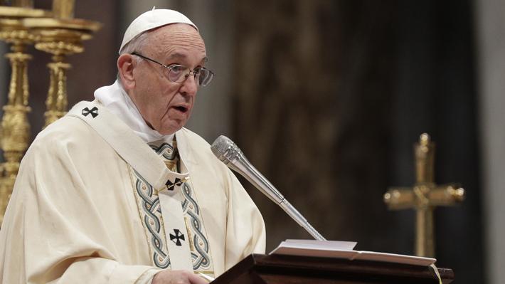 Vaticano anuncia cita del Papa con víctimas de la dictadura pero no confirma reunión con abusados por religiosos