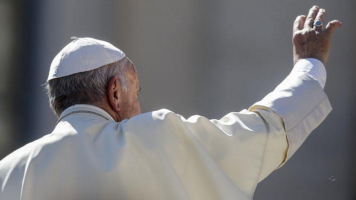 Los detalles del encuentro que el Papa Francisco sostendrá con víctimas de la dictadura en Iquique