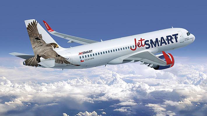Aerolínea low cost sube la apuesta por el mercado chileno y concreta la compra de 76 aviones