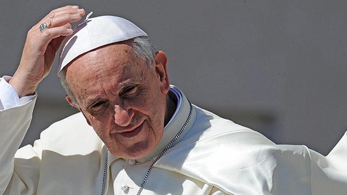 Carta del Papa Francisco revela que el Vaticano planeó pedir renuncia de obispo Barros por vínculos con Karadima