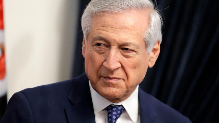 "Canciller chileno responde a dichos de Trump sobre ""países de mierda"""