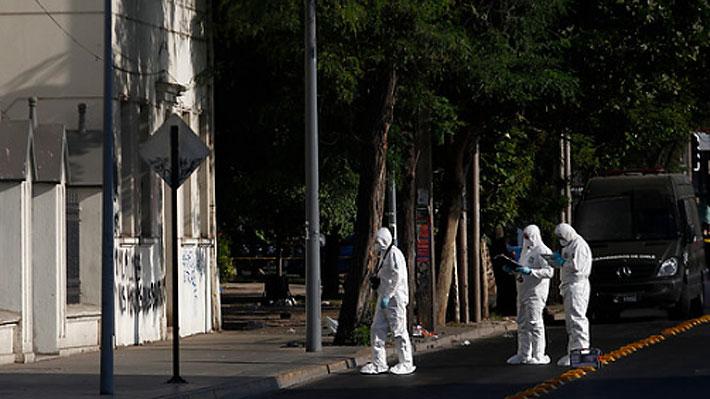 Fiscalía apunta a rearticulación del Movimiento Juvenil Lautaro en últimos ataques explosivos a parroquias y sedes políticas