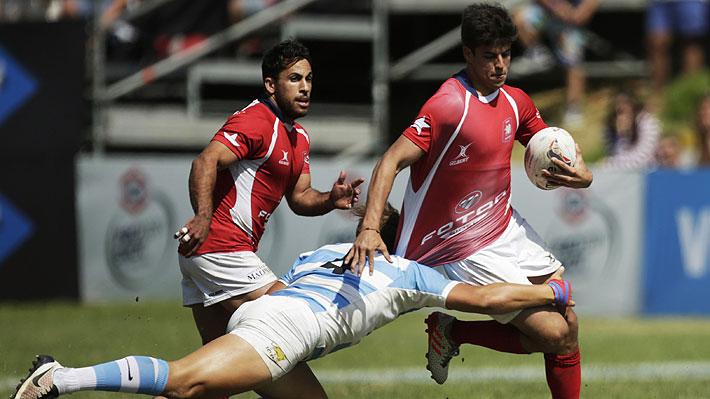 Arranca el Rugby Seven de Viña: ¿Qué tiene que pasar para que Chile clasifique al Mundial?
