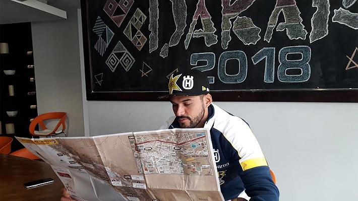 El dispar balance de Quintanilla a lo que va de Dakar y cómo enfrentará lo que viene