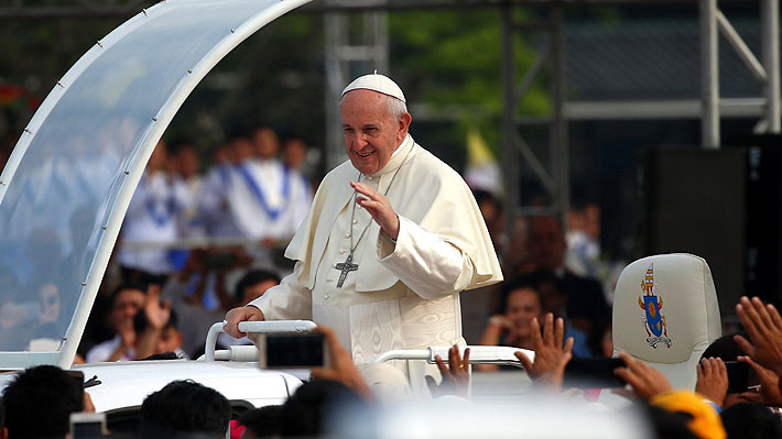 Radiografía a las seis comunas en las que estará el Papa Francisco