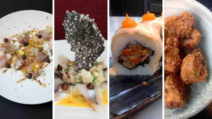 Para disfrutar: Cuatro restaurantes para vivir la experiencia de la cocina nikkei