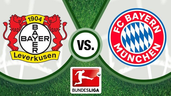 Revive el triunfo del Bayern de Vidal sobre el Leverkusen de Aránguiz por la Bundesliga