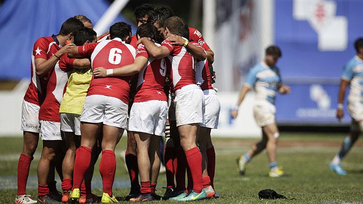 """La ilusión de Chile ante la opción de clasificar al Mundial de Seven de rugby: """"Todo dice que haremos historia"""""""