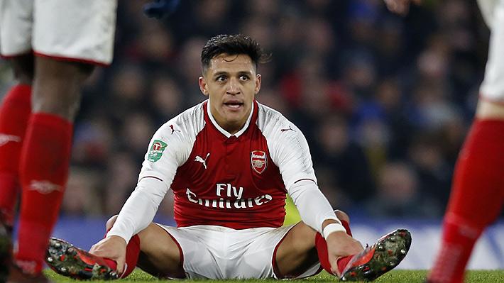 En Europa aseguran que el City renunciaría a Alexis y el United quedaría con vía libre para su fichaje