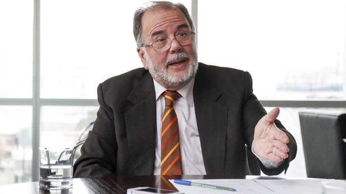 """Ministro de Economía condena alteración de ranking del Banco Mundial """"es de una inmoralidad pocas veces vista"""""""