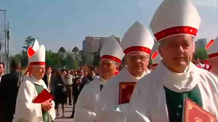 ¿Qué opinas de la participación del obispo de Osorno en los actos del Papa Francisco?