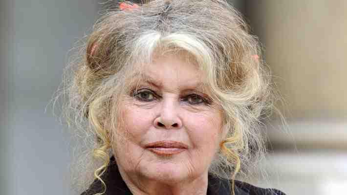 """Brigitte Bardot: Son """"hipócritas"""" las acusaciones sexuales en Hollywood. ¿Estás de acuerdo?"""